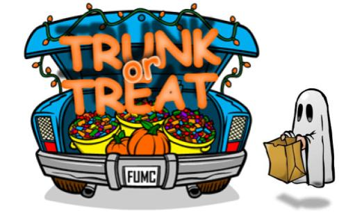 Clipart trunk or treat png transparent stock Trunk or Treat - Trapper Creek | Sunshine Community Health Center png transparent stock