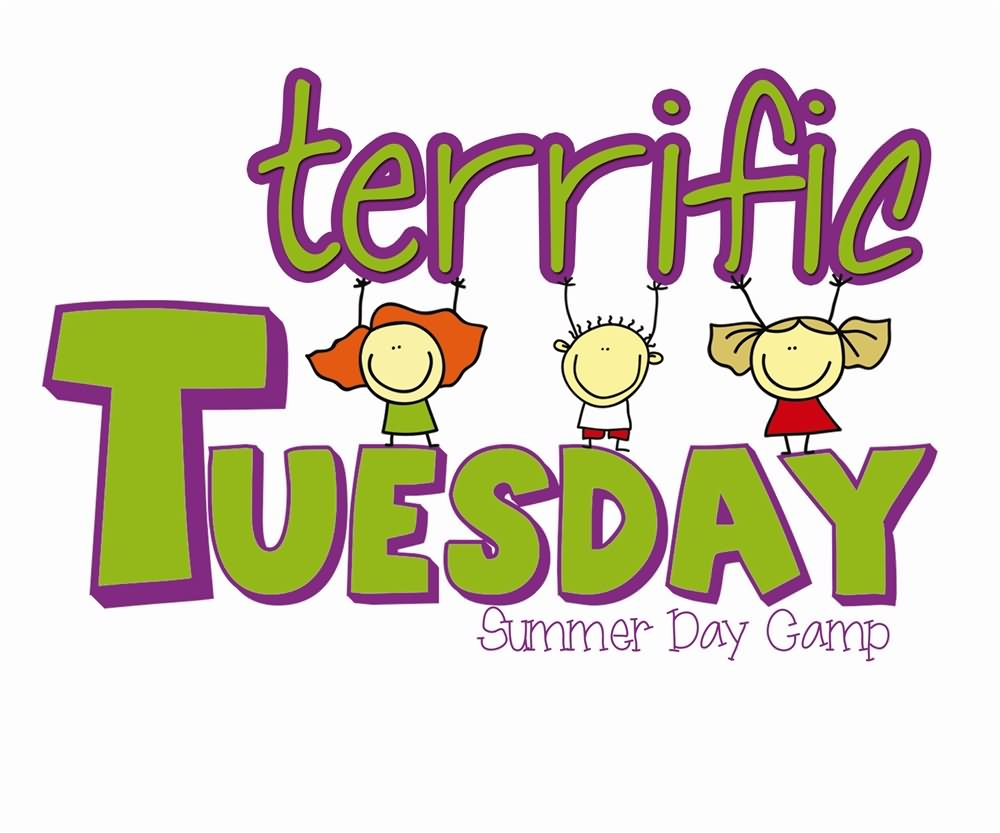 Tuesday free clipart png transparent Terrific Tuesday Clipart - Free Clipart png transparent