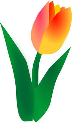 Tulip clipart birds eye view banner free download Free Free Tulip Cliparts, Download Free Clip Art, Free Clip Art on ... banner free download