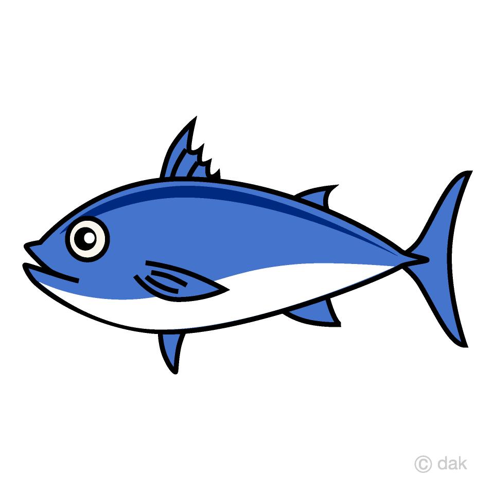 Clipart tuna graphic free Tuna Clipart Free Picture|Illustoon graphic free