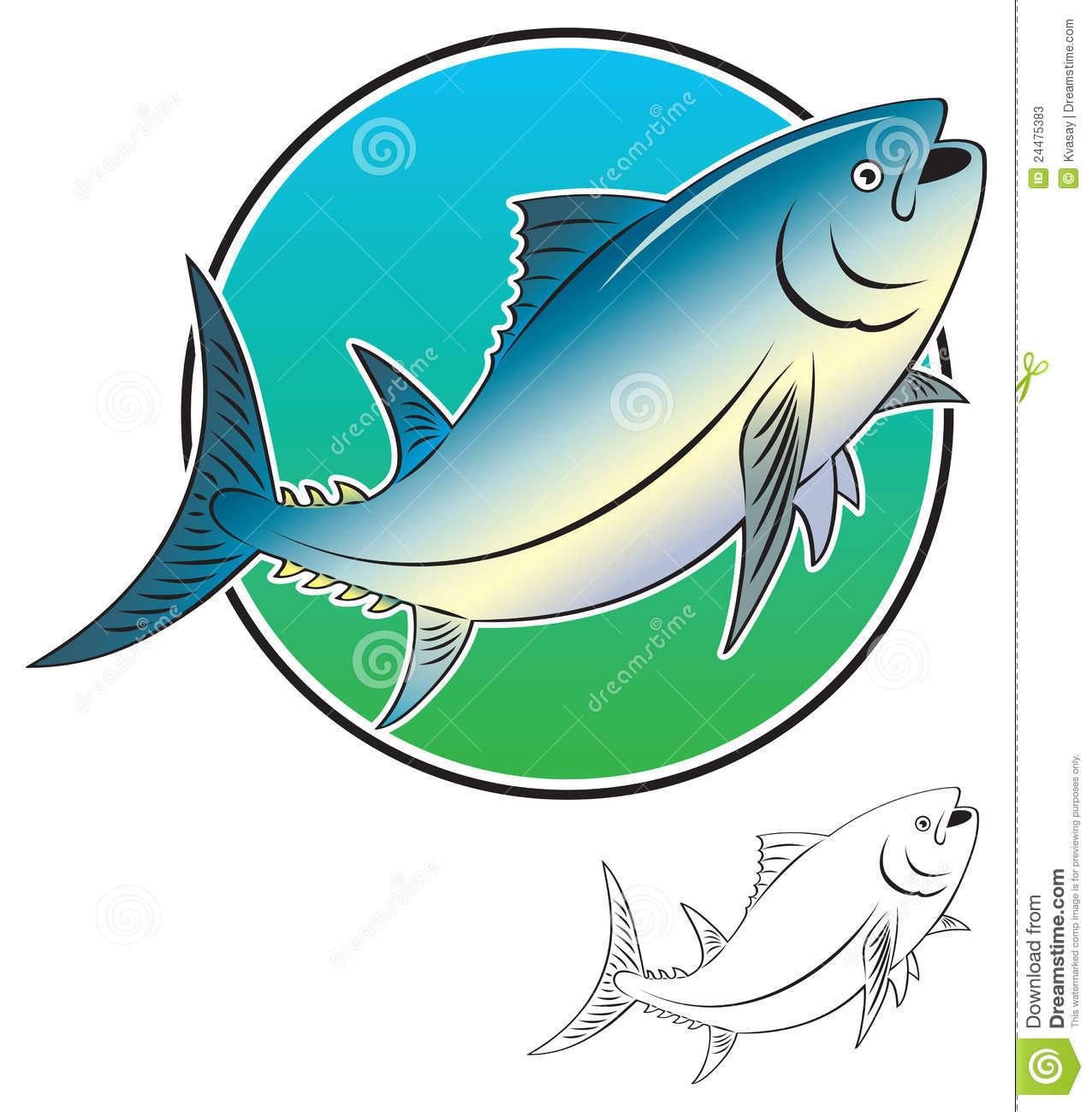 Clipart tuna clip freeuse library Tuna Fish Clip Art | Clipart Panda - Free Clipart Images clip freeuse library