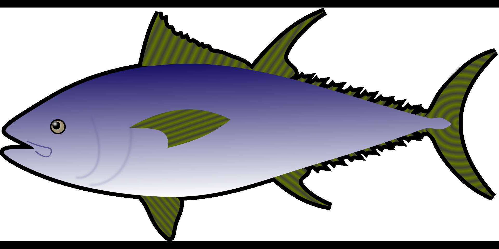 Clipart tuna fish clipart black and white Atlantic bluefin tuna Tuna fish sandwich Clip art - sea life 1920 ... clipart black and white
