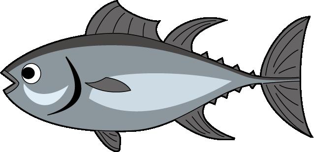 Clipart tuna black and white download Tuna Clip Art & Look At Clip Art Images - ClipartLook black and white download