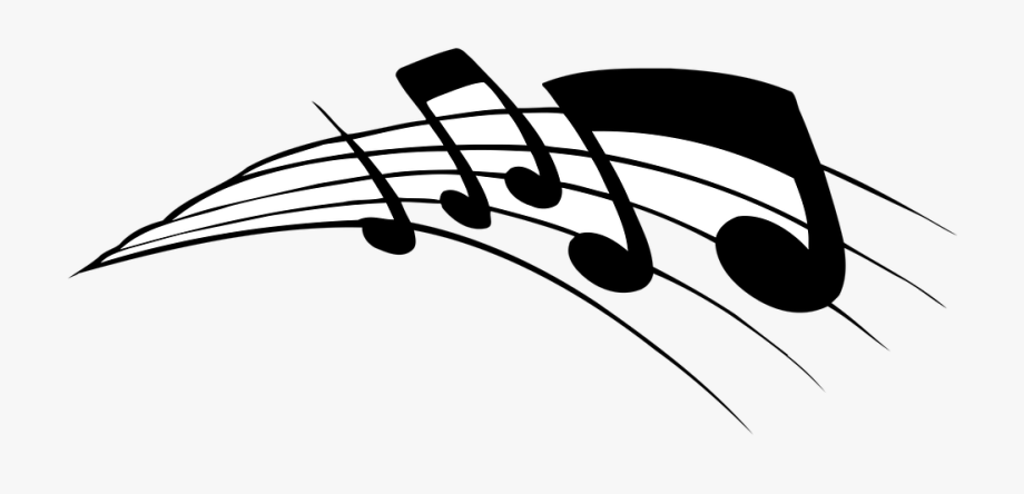 Clipart tune picture royalty free library Musical Notes Clipart Tune - Music Notes Icon Png #796714 - Free ... picture royalty free library