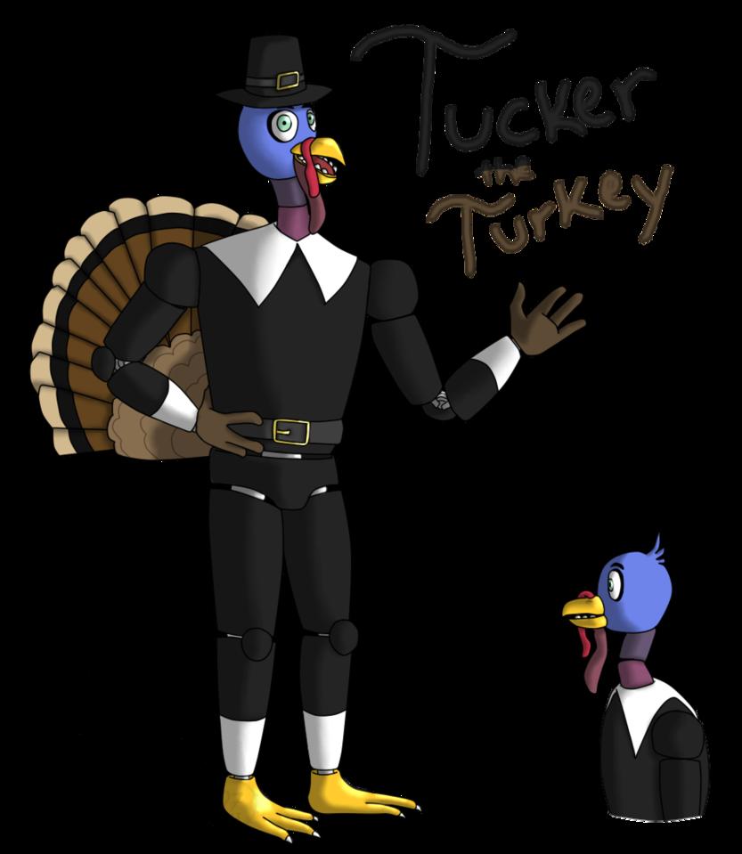 Turkey Dressed Like Pilgrim Png Files