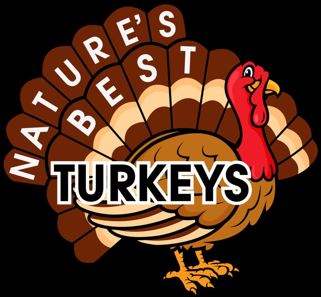 Clipart turkey not pet vector royalty free stock Nature's Best Turkeys - LocalHarvest vector royalty free stock