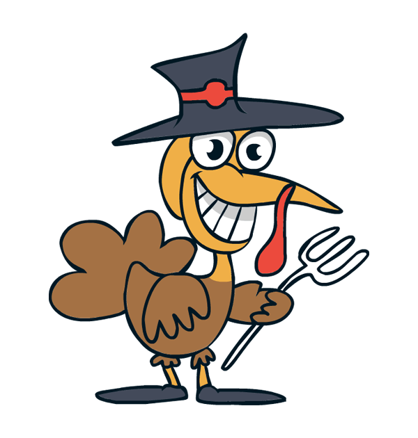 Clipart turkey outline clip art free Turkey Clipart Pictures | Free download best Turkey Clipart Pictures ... clip art free