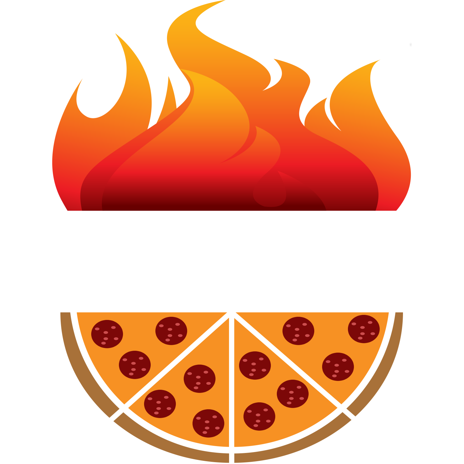 Clipart twice bitten apple graphic library download Craft Drinks — Zander's Woodfired Pizza graphic library download
