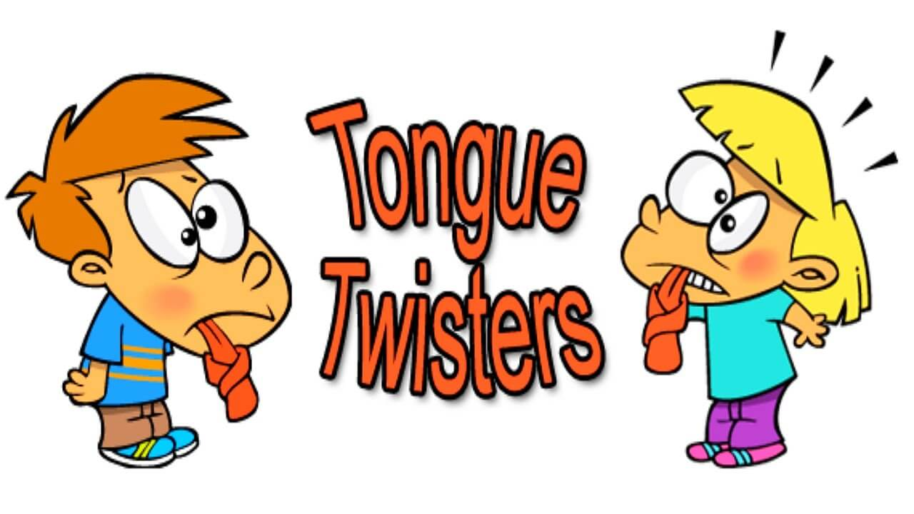 Clipart twister graphic freeuse stock Tongue twister clipart 2 » Clipart Station graphic freeuse stock