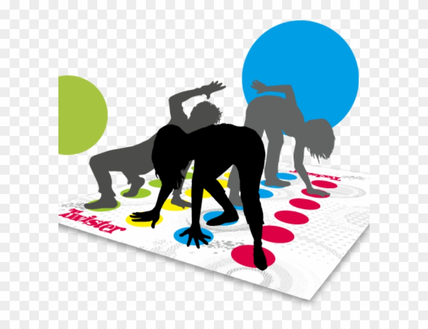 Clipart twister jpg freeuse stock Why This Game Just A Reminder Tt A Couple Need To Adjust - Hasbro ... jpg freeuse stock