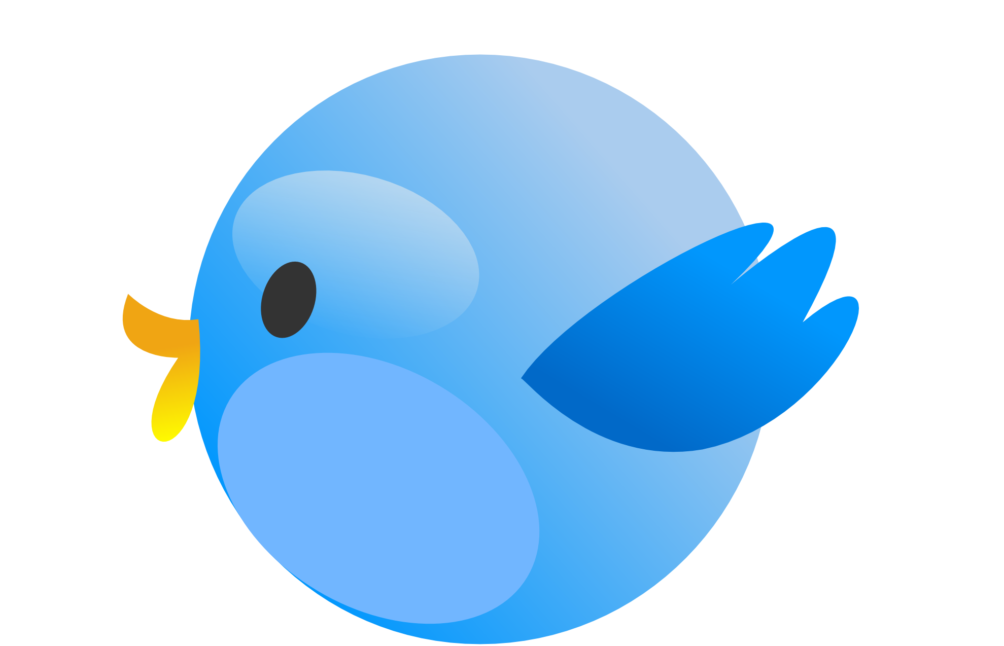 Twitter clipart logo graphic black and white library clipartist.net » Clip Art » tweet twitter bird 2 clipartist.net 2012 ... graphic black and white library