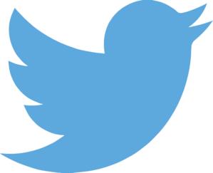 Clipart twitter logo svg transparent stock Twitter Logo Clipart - Clipart Kid svg transparent stock