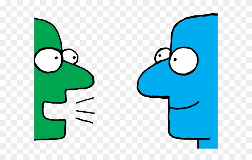 Clipart types transparent Message Clipart Messenger - Different Types Of Communication Cartoon ... transparent