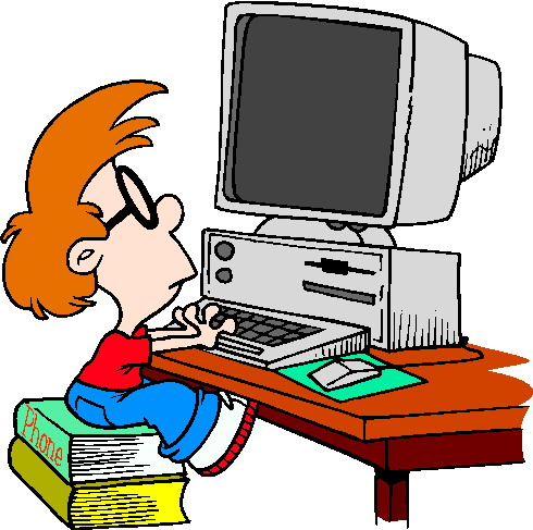 Using the computer clipart picture free Free Typing Practice Cliparts, Download Free Clip Art, Free Clip Art ... picture free