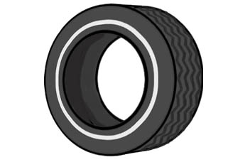 Clipart tyre png transparent stock Free Tire Cliparts, Download Free Clip Art, Free Clip Art on Clipart ... png transparent stock