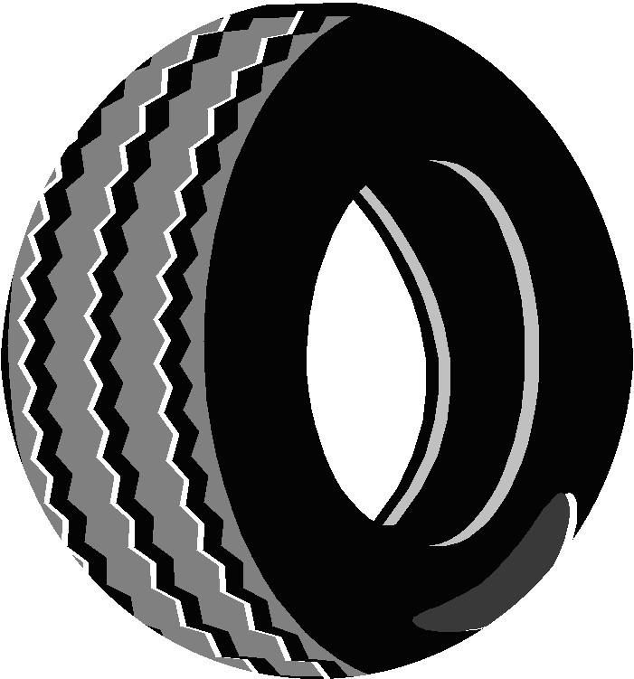 Clipart tyre clip free Clipart tyre 3 » Clipart Portal clip free