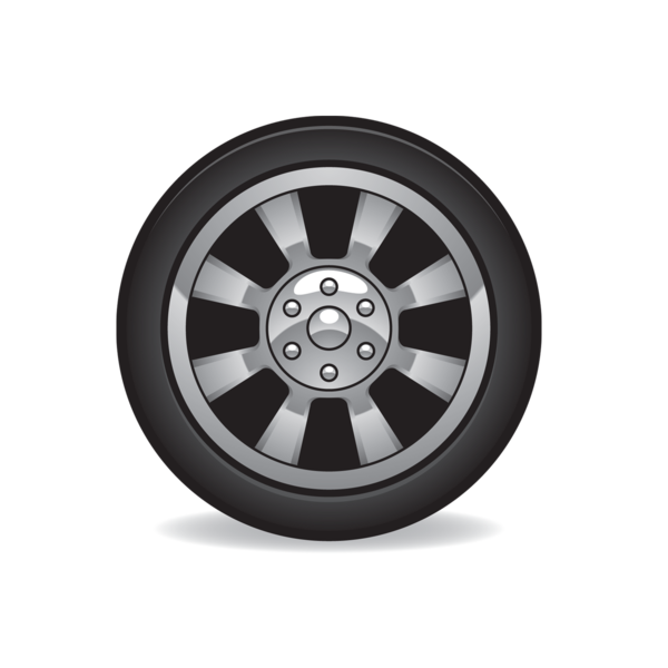 Clipart tyre banner library stock Tire Icon Full Size | Free Images at Clker.com - vector clip art ... banner library stock