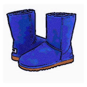 Clipart uggs clipart black and white library Ugg Clipart Group with 59+ items clipart black and white library