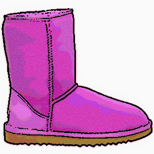 Clipart uggs transparent library Ugg Clipart Group with 59+ items transparent library