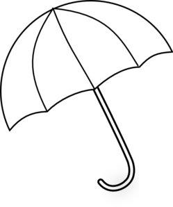 Clipart umbrella picture royalty free Umbrella clipart free clipart images - Clipartix picture royalty free