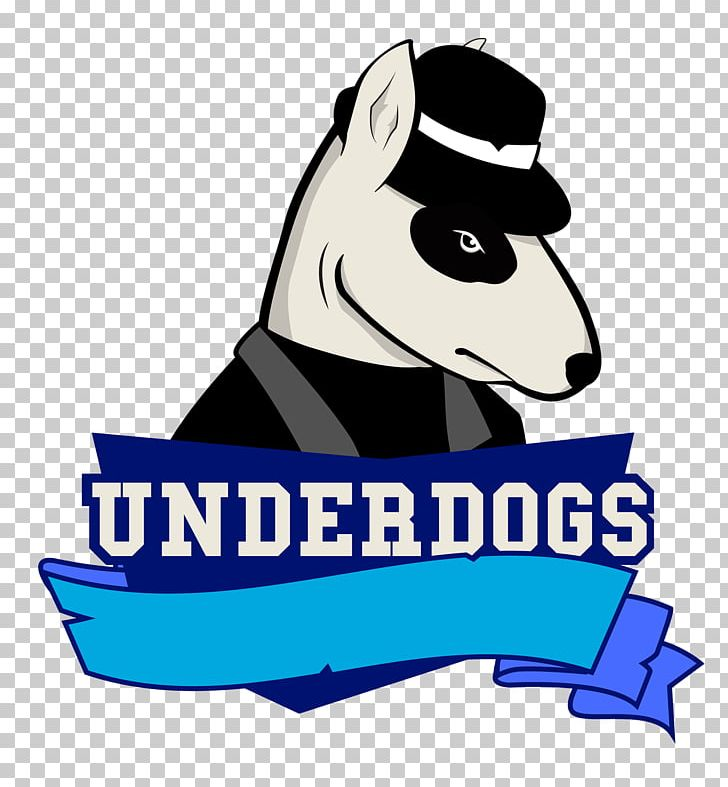 Clipart underdogs jpg free download Underdogs Logo PNG, Clipart, Animals, Brand, Carnivoran, Character ... jpg free download