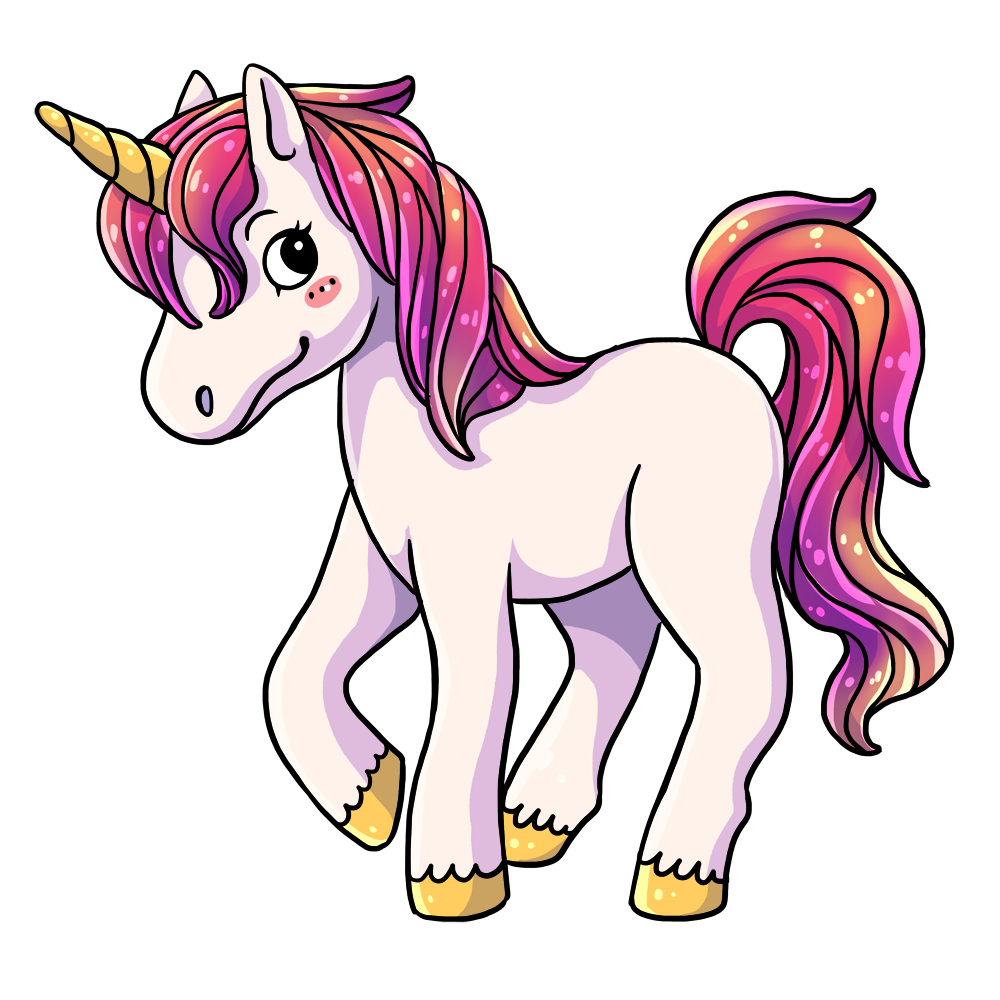 Clipart unicon clipart library download Free Cute Unicorn Cliparts, Download Free Clip Art, Free Clip Art on ... clipart library download
