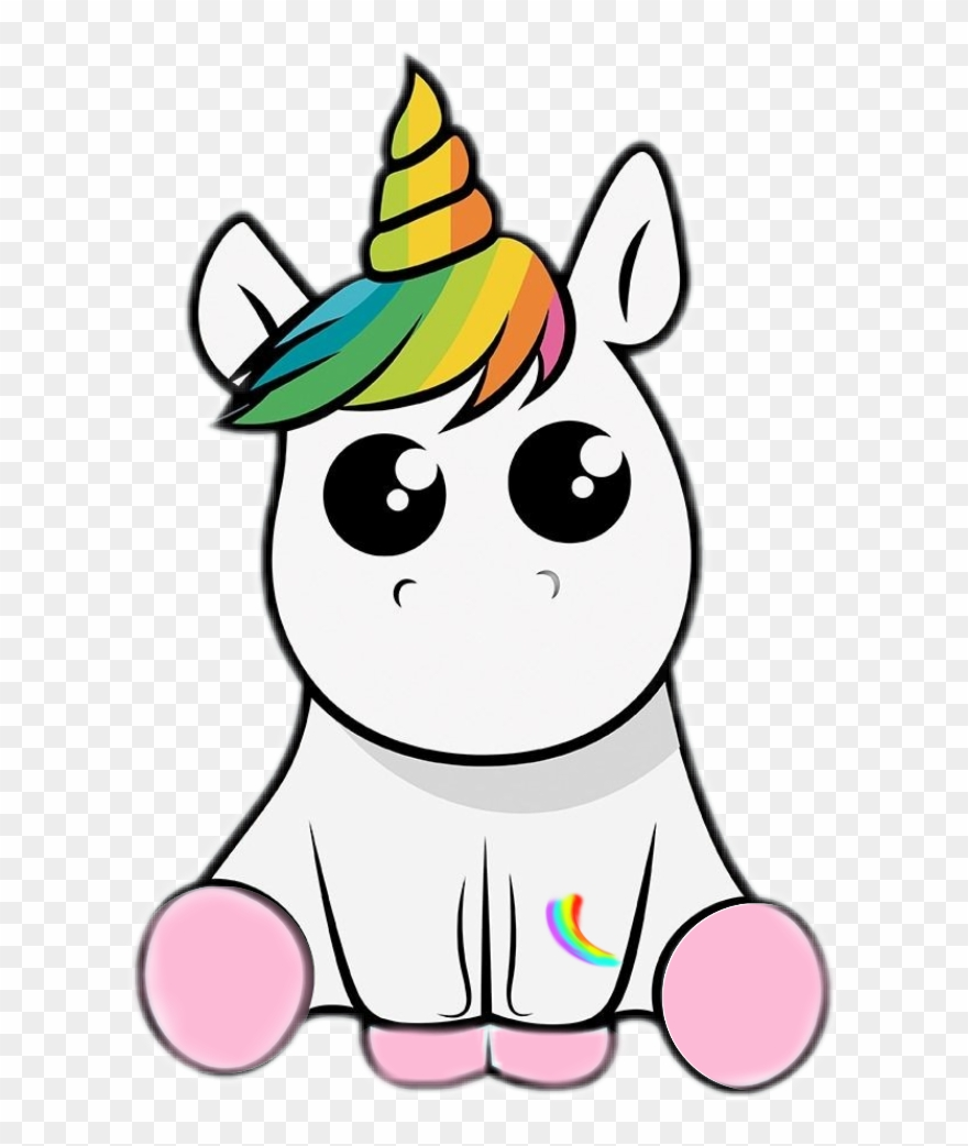 Univcorn clipart clipart royalty free library Image Royalty Free Baby Unicorn Clipart - Baby Unicorn - Png ... clipart royalty free library