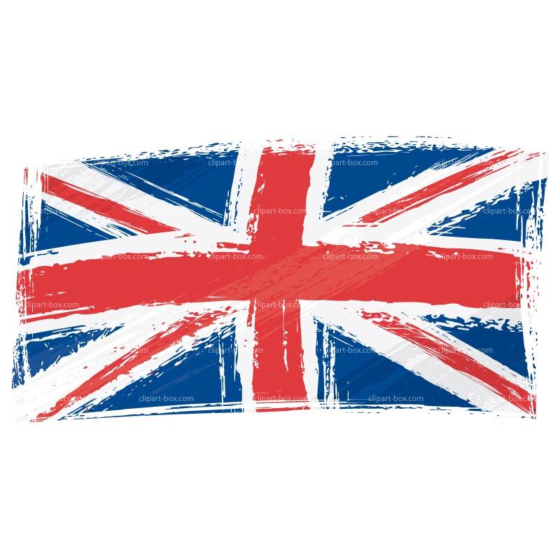 Clipart united kingdom jpg royalty free stock Flag of united kingdom clipart - ClipartFest jpg royalty free stock