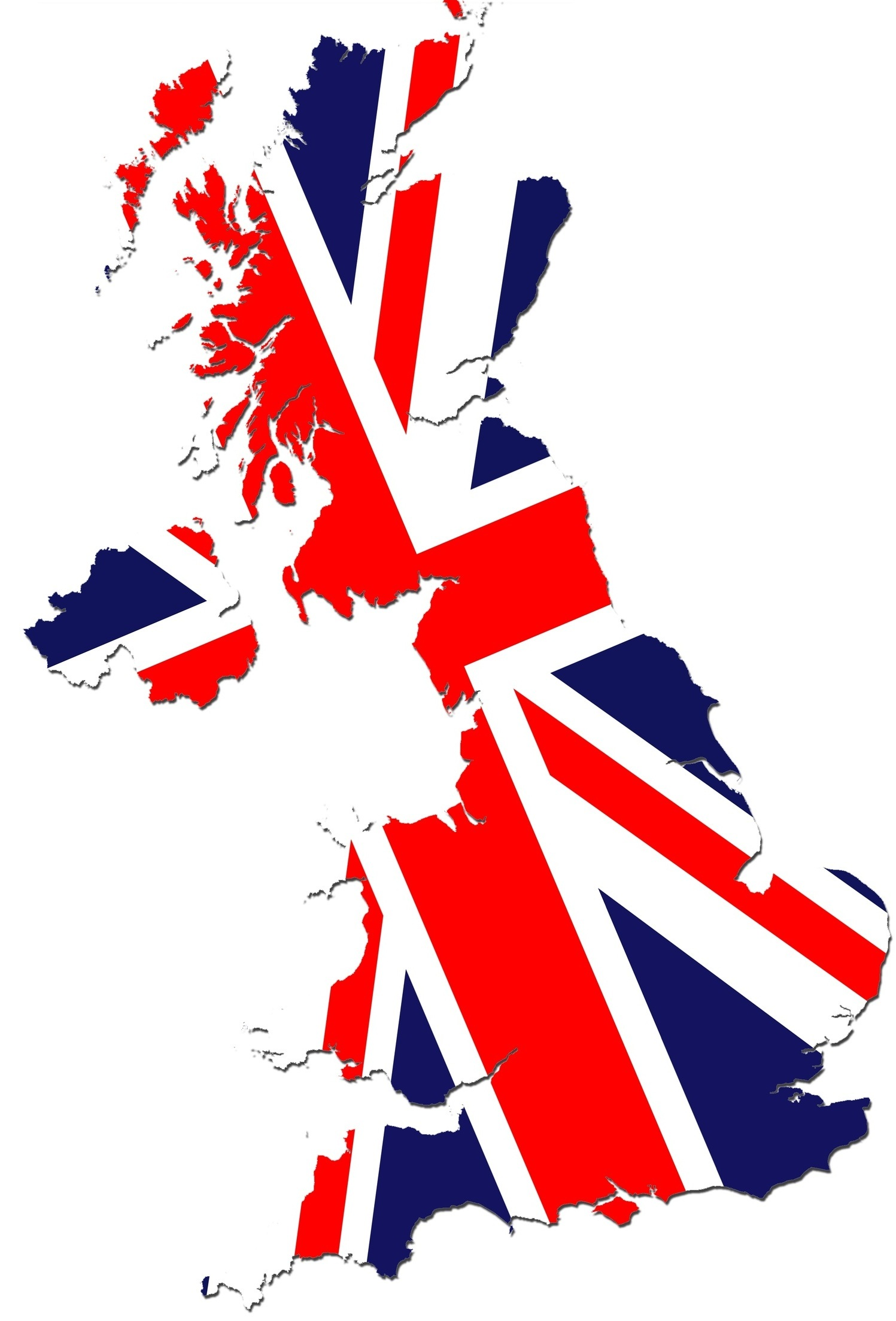 Clipart united kingdom. Clipartfest uk map clipartbest