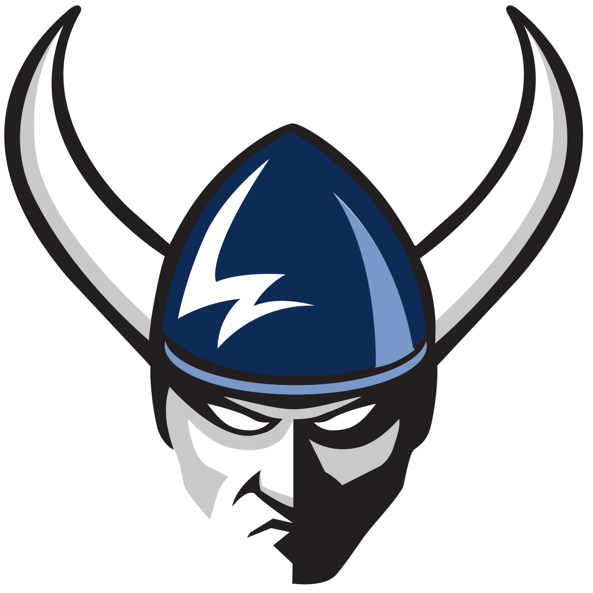 Hoover cross country vikings clipart jpg royalty free Western Washington Vikings football - Wikipedia jpg royalty free