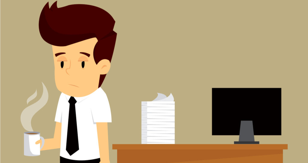 Clipart unre jobs banner transparent 11 Characteristics Of A Bad Salesperson | Sales Hacker banner transparent