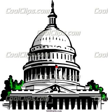 Clipart us capitol building clip free download Us capitol building clipart - ClipartFest clip free download