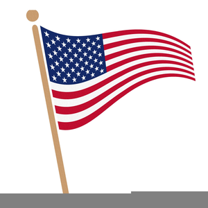 Clipart usa online banner black and white library Clipart Flag Usa | Free Images at Clker.com - vector clip art online ... banner black and white library
