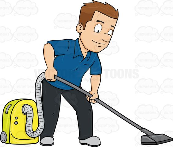 Hoover clipart
