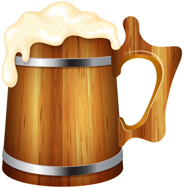 Sun holding beer clipart jpg transparent stock This png image - Wooden Beer Mug PNG Clip Art Image, is available ... jpg transparent stock