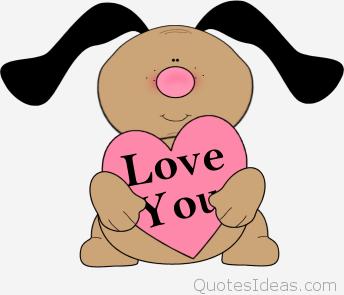 Clipart valentine image freeuse download Valentine clipart animated - ClipartFest image freeuse download