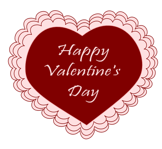 Clipart valentine clip art freeuse library Valentine Clip Art Free & Valentine Clip Art Clip Art Images ... clip art freeuse library