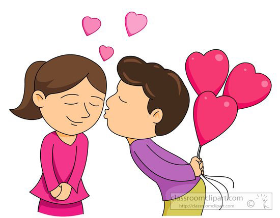 Clipart valentines day clipart image royalty free stock Modern day valentines day clipart - ClipartFest image royalty free stock