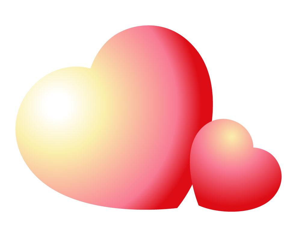 Clipart valentines day hearts banner free Hearts Valentines Day Heart Clip Art Valentines Day Heart Clipart Photo banner free