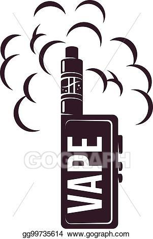 Vape clipart