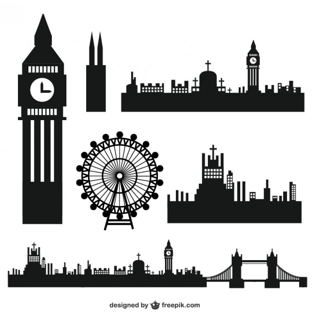 Clipart vector free download clip freeuse stock London Vectors, Photos and PSD files | Free Download clip freeuse stock