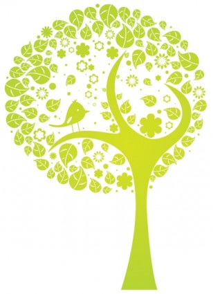 Tree clip art on. Clipart vector free download