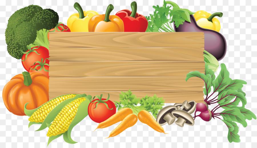Vegetable garden clipart border image free download Vegetable Cartoon clipart - Vegetable, Garden, Food, transparent ... image free download