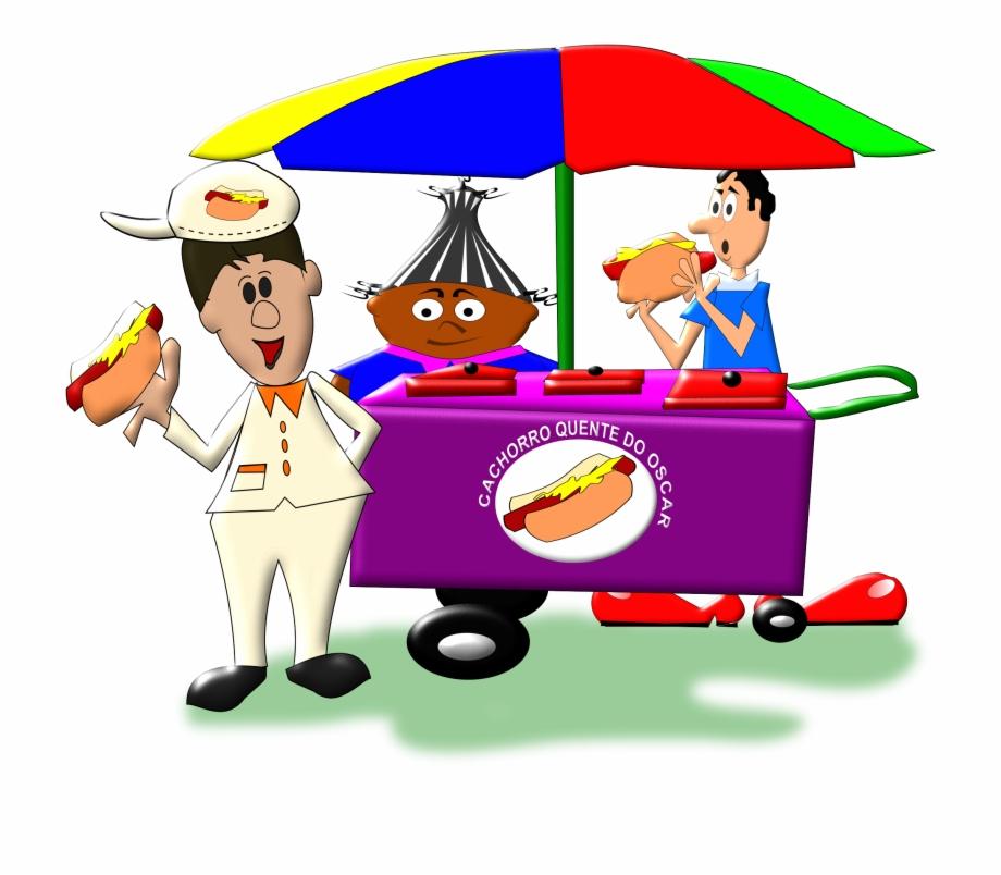 Clipart vendor clip Vendor Clipart Png - Hot Dog Vendor Clipart Free PNG Images ... clip