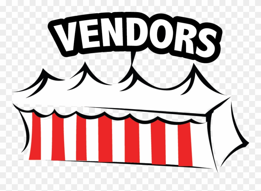 Clipart vendor png free library Middletown Day Nj Artistcraftsperson - Vendor Tent Clip Art - Png ... png free library