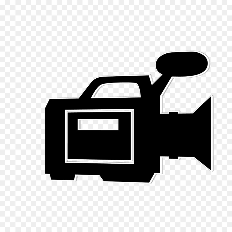 Clipart video camera png free library Camera Silhouette clipart - Video, Camera, Black, transparent clip art png free library