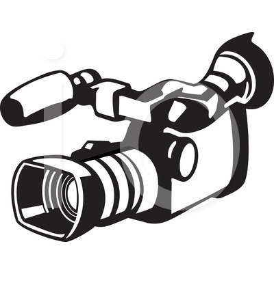 Clipart video camera clipart library download Video Camera Clipart Royalty Illustration Free - Clipart1001 - Free ... clipart library download