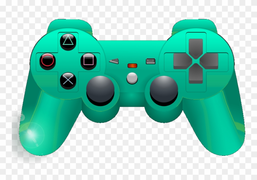 Clipart videogames image royalty free stock Clipart Of Game, Xbox And Controller - Transparent Video Games ... image royalty free stock