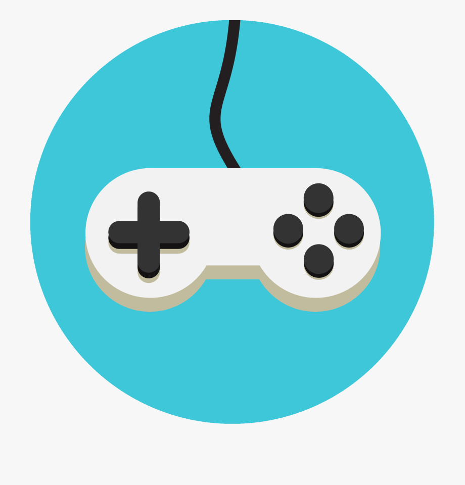 Video games clipart png picture royalty free stock Games Video Game Clipart No More Pencil And In Color - Gaming Icon ... picture royalty free stock