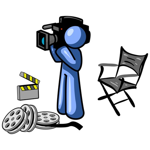 Blue movies in clipart download Video clip art | Clipart Panda - Free Clipart Images download